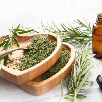 Rosemary ingredient highlight
