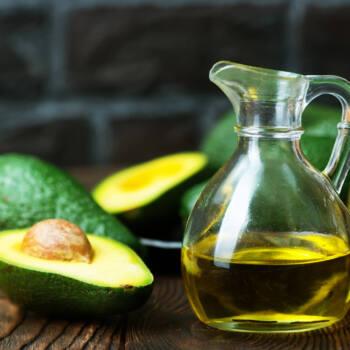 Avocado Oil Ingredient Highlight